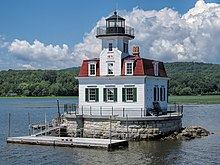 Esopus Meadows Lighthouse 2011.jpg