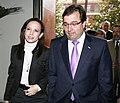 Esta semana la ministra de vivienda, Beatriz Corredor ha visitado Extremadura (4445391314).jpg