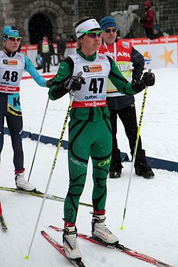 Esther Bottomley FIS Cross-Country World Cup 2012 Quebec.jpg