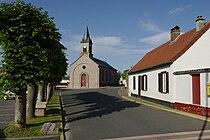 Estrébœuf village.jpg