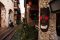 Ethnical mask. Altos de Chavón. Casa de Campo, La Romana, Dominican Republic.jpg