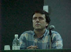 Eufemiano Fuentes - Eufemiano Fuentes in 2000.