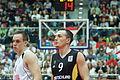 EuroBasket Qualifier Austria vs Germany, 13 August 2014 - 057.JPG