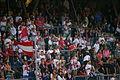 Euro league Qualifikation gegen Schangiris Wilna 20.JPG