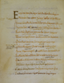Europa poem by Moschus, Greek, 15th century.png