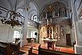 Evangelische Pfarrkirche Markt Allhau Interior 02.jpg