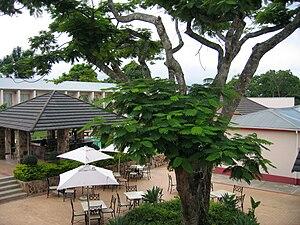 Manzini, Swaziland - Ex Tum's George Hotel in Manzini