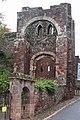 Exeter - Rougemont Castle 20151024-01.jpg