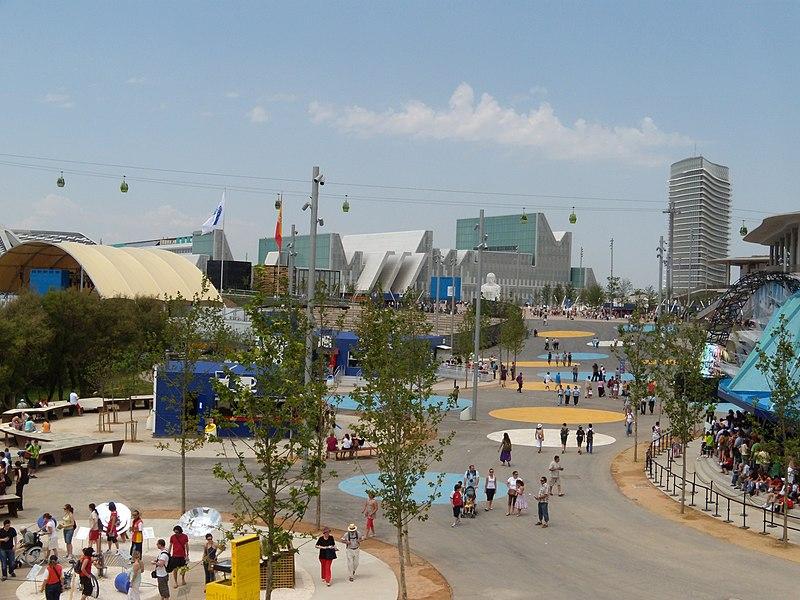 File:Expo 2008 Zaragoza.jpg