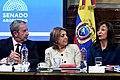 Exposición sobre Proceso de paz en Colombia y apoyo de la OEA 03.jpg
