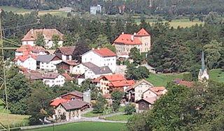 Fürstenau, Switzerland Place in Graubünden, Switzerland