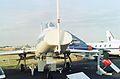 F-100D - September 90 - Farnborough (5).jpg