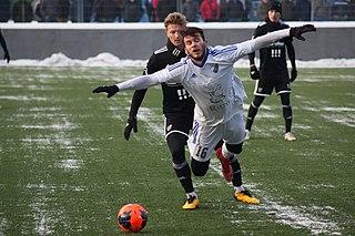 Štefan Holiš association football player