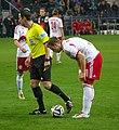FC Red Bull Salzburg gege. FC Wacker Innsbruck (Bundesliga) 33.JPG
