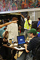 FEMA - 37738 - Residents leaving Louisiana by train.jpg