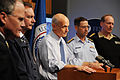 FEMA - 38272 - DHS Secretary Michael Chertoff at the FEMA Press Briefing Room.jpg