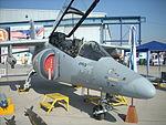FIDAE 2014 - IA63 Pampa III FAA - DSCN0554 (13496667193).jpg
