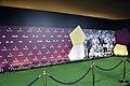 FIFA Ballon D'OR Awards, FIFA Museum, Zurich 01.jpg