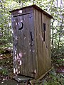 FLT M32 1.52 mi - Beaver Meadow Lean-to outhouse - panoramio.jpg