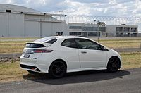 Civic Type R (FN2)