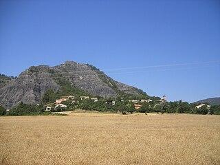 Marcoux, Alpes-de-Haute-Provence Commune in Provence-Alpes-Côte dAzur, France