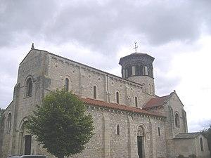 Thuret, Puy-de-Dôme - Image: FR 63 Thuret
