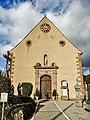 Façade de l'église Sainte-Margurite.jpg