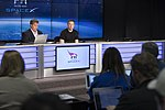 Falcon Heavy first flight press conference 04.jpg