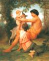 Familieantique W-A Bouguereau.png