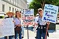 Families Belong Together - San Francisco Rally - Photo - 2 (43119605491).jpg