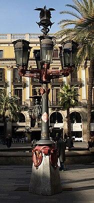 Antoni Gaudí Wikipédia