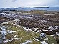 Farm track towards Trumpan - geograph.org.uk - 1725030.jpg