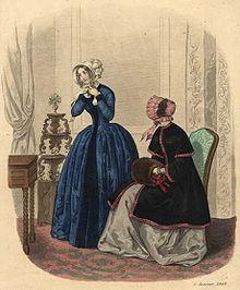 220px-Fashion_Plate_La_Mode_1848.jpg