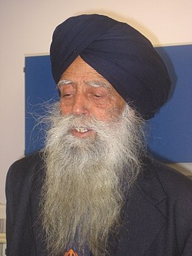 Image illustrative de l'article Fauja Singh