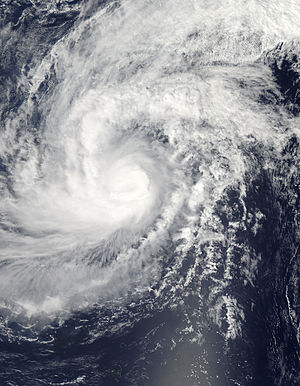 2014 Pacific typhoon season - Image: Faxai Mar 4 2014 0305Z