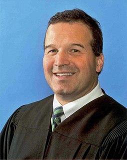 Luis Felipe Restrepo American judge