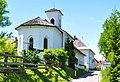 Ferlach Kirschentheuer Spitalskirche 17052011 955.jpg