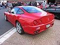 Ferrari 550 Maranello (14035396952).jpg