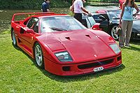 Ferrari F40 at the Auto Italia.jpg