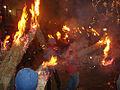 Fia-Faia de Bagà. són festes populars (2547778697).jpg