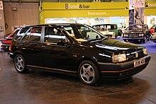 Fiat Tipo Sedicivalvole 2.0 i.e. 16V