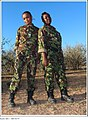 "Figure 9- Two Members of the ""Black Mambas,"" an All-Female Antipoaching Patrol in South Africa (30084179741).jpg"