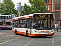 Finglands of Manchester bus YX56 DZJ.jpg