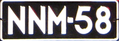 Finland car license plate (1960-1971).png