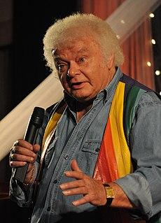 Fips Asmussen German comedian