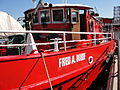 Fireboat Tours Sturgeon Bay Wisconsin.JPG