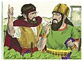 First Book of Kings Chapter 21-9 (Bible Illustrations by Sweet Media).jpg