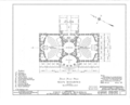 First Capitol Buildings, Harrisburg, Dauphin County, PA HABS PA,22-HARBU,1- (sheet 2 of 3).png