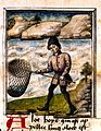 Fisherman, late 15th century Wellcome L0019442.jpg