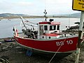 Fishing boat, Conwy - geograph.org.uk - 616522.jpg